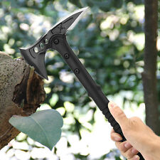 Tactical Outdoor Hunting Survival Axe Tomahawk Army Fire Axes Hand Axe Hatchet