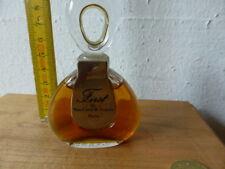 RAR *** FIRST Van Cleef & Arpels PURO profumo, 15 ml (VINTAGE)
