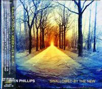 GLEN PHILLIPS-SWALLOWED BY THE NEW-JAPAN CD F30