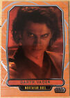 50 Hottest 2012 Topps Star Wars Galactic Files Card Tracker 41