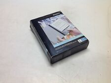 Sony PRS-505 silver portable reader tablet
