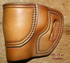 Gary Cs Avenger Left Hand Holster Eaatanfoglio Witness Compact Steel Leather