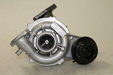 Turbolader Fiat Doblo 1.6 JTD 77 Kw # 807068 ORIGINAL + DPF Prüf.