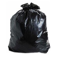 65 Gallon Trash Bags, 33x39, 1.5 Mil, 50 Bags