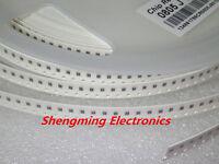 100 x 4k75 Ω 4750 Ohm 1/% 1206 rj1206fre074k75 tk50 SMD Resistors//SMD Resistors