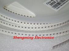 100pcs 0805 SMD Resistor 8.2K ohm 5% RoHS 8K2 822
