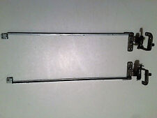 Dell Inspiron 1750 Laptop LCD Left/Right Hinges Set 34.4CN01.XXX 34.4CN02.XXX