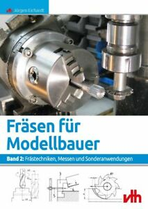 Fräsen für Modellbauer - Band 2