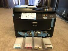 Epson WF-4630 All-In-One Inkjet Printer