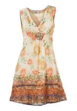 C.M. Schönes Designer Kleid von Linea Tesini, Gr. 38 (°1015)