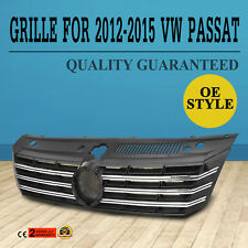 New Front GRILLE for Volkswagen Passat Surround VW1200153 561853651AOQE OE Style