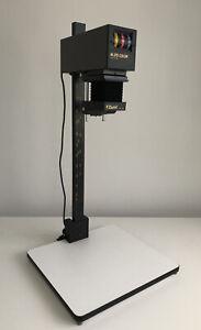 Durst M370 Enlarger Color - Componar 50mm f2.8 Lens - Multigrade - Handbook