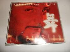 CD Gigi D'Agostino – La Passion