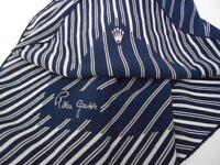Silk ROLEX Handkerchief Pañuelo Taschentuch Fazzoletto TUCH BANDANA Pano FOULARD