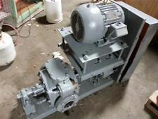 Blackmer Pump S 444597 Model Vgj5 With Siemens 75hp Dodge Txt415 Xlnt
