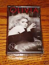 OLIVIA NEWTON JOHN SOUL KISS CASSETTE ~ 1985