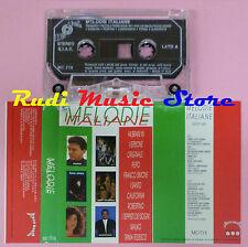 MC MELODIE ITALIANE compilation PUPO FRANCO SIMONE DISCOMAGIC cd lp dvd vhs