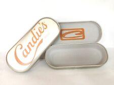 Custodia originale Candie's metallo per occhiali  da Vista