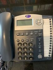 AT&T 945 4 Lines Corded Phone