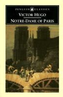 Notre-Dame of Paris (Penguin Classics) by Victor Hugo