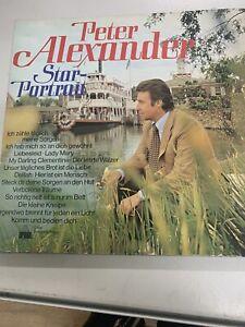 Peter Alexander~Star Portrait~