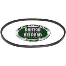 563132 - LAND ROVER FAN BELT - SERIES II/IIA/III 2.25L 4CYL PETROL & DIESEL