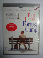 Forrest Gump - Collectors Edition      [Movie - 2 DVD's]
