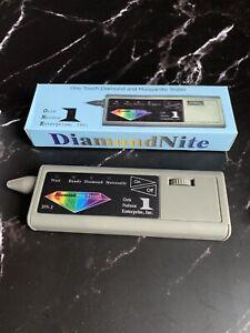 DiamondNite DN-1 Diamond Tester for Diamond and Moissanite