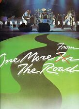 LYNYRD SKYNYRD one more from the road HOLLAND 1976 EX LP