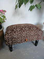 Country Footstools