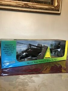 Century RC Helicopter Air Wolf #CN1021