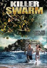 Killer Swarm (DVD, 2010), New, Rare, OOP