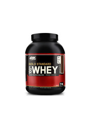 Gold Standard Whey 100% Protein 5 lb Vanilla Ice Cream