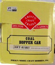 ARISTO CRAFT 81403 DENVER SOUTH PARK COAL HOPPER CAR   NEW