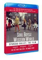 SPANDAU BALLET - Soul Boys of the Oeste WORLD BLU-RAY NUEVO Blu-ray (mtdbd5933)