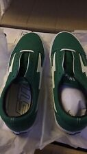Revenge x Storm OG Green Low Top 100% Authentic. size 11