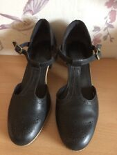 Timberland Ladies Leather Shoes Size 6.5