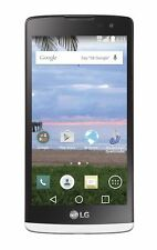 LG Destiny 4G Android Prepaid Phone with Triple Minutes for life! ( Tracfone )