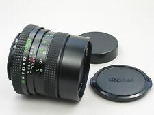 Rollei Rolleinar 85mm f/2.8 Lens Rollei QBM MINT 453