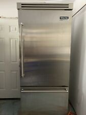 Viking Professional Built-In Refrigerator With Bottom Freezer