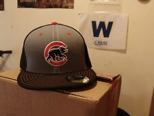 WoW! Chicago Cubs 1-of-a-Kind RaRe New Era 59Fifty 5950 Fitted Hat Cap 7 1/2