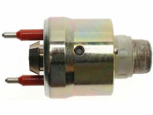 For 1982, 1984 Chevrolet Corvette Fuel Injector SMP 43396PZ 5.7L V8