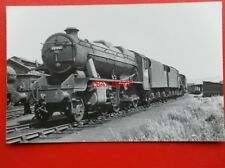PHOTO  LMS CLASS 8F LOCO NO 48661 AT WEST MOWERS