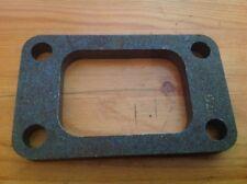 Mild Steel T3 Turbo Flange, 10mm, For Garrett Turbos