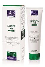 Isis Pharma Ilcapil Kr Seboregulating Anti-dandruff Shampoo 150ml Made in France