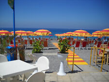 Seaside property real estate in Italy for sale. 1bed apartment near beach #9