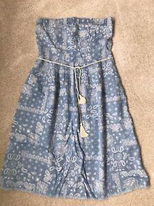 Zara dress BNWT Medium