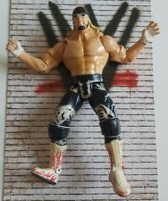 WCW WWE wrestling figure HOLLYWOOD HULK HOGAN NWO toybiz