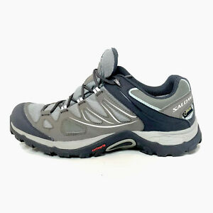 Salomon Gore Tex Contagrip Sneakers Size 9 375966