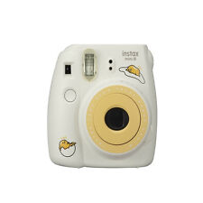Sanrio Gudetama FujiFilm Fuji Instax Mini 8 Instant Photos Films Polaroid Camera